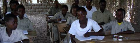 Natale in Togo