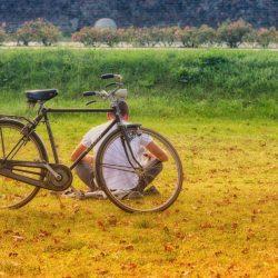 Percorsi per cicloturisti