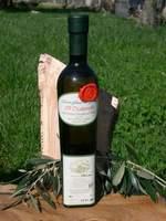 Olio extravergine di oliva Il Tratturello